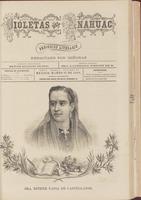Violetas del Anáhuac, Año 1, Tomo 1, Número 15, 1888-03-11