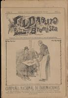 El diablito bromista, Tomo IX, Número 9, 1907-09-08