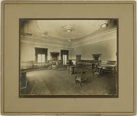 Scottish Rite Cathedral (Dallas, Tex.): interior meeting room