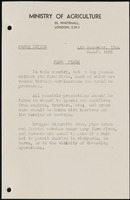 Great Britain Ministry of Information: Daily Press Notices and Bulletins:1944-12-04