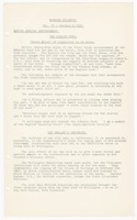 Great Britain Ministry of Information: Daily Press Notices and Bulletins: 1939-10-06