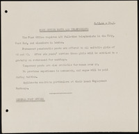 Great Britain Ministry of Information: Daily Press Notices and Bulletins:1944-12-08