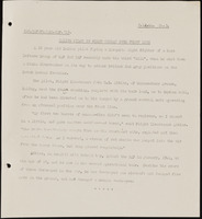 Great Britain Ministry of Information: Daily Press Notices and Bulletins:1944-12-02