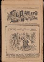 El diablito bromista, Tomo IX, Número 10, 1907-09-16
