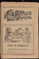El diablito bromista, Tomo II, Número 248, 1908-05-17