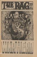 Rag (Austin, Tex. : Print), Volume 2, no.27, June 6, 1968