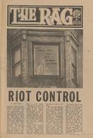 Rag (Austin, Tex. : Print), Volume 2, no.37, August 22, 1968