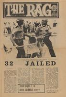 Rag (Austin, Tex. : Print), Volume 2, no.25, May 6, 1968