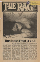 Rag (Austin, Tex. : Print), Volume 2, no.24, April 29, 1968