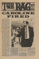 Rag (Austin, Tex. : Print), Volume 2, no.26, May 13, 1968