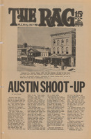 Rag (Austin, Tex. : Print), Volume 2, no.30, June 27, 1968